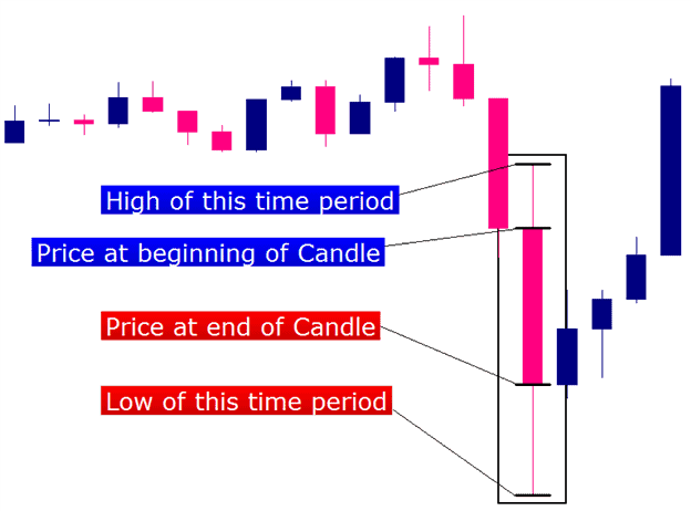 Price Action Pin Bars