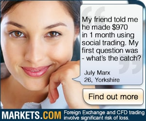 markets.com earn money as forex trader