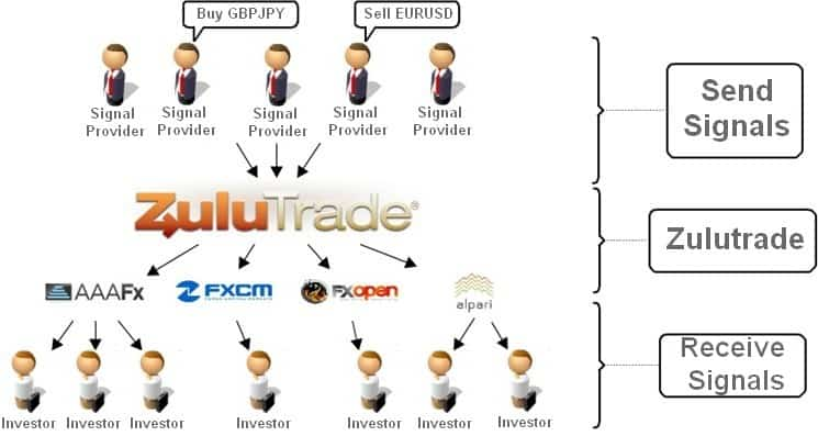 Zulutrade forex brokers