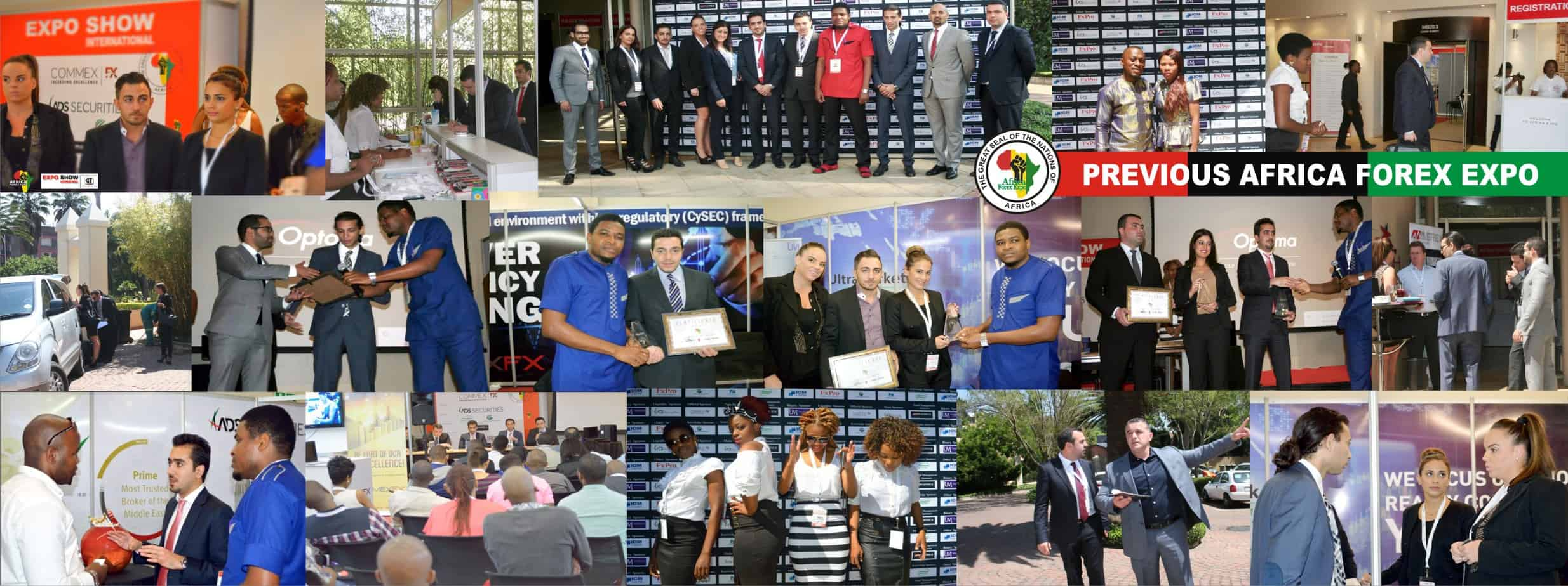 last forex africa expo
