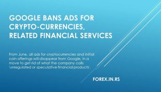 Google Bans Ads for CFDs and Forex affiliates – New Restricted Financial Products Policy in June 2018