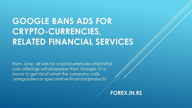Google Bans Ads For Cfds And Forex Affiliates New Restricted -