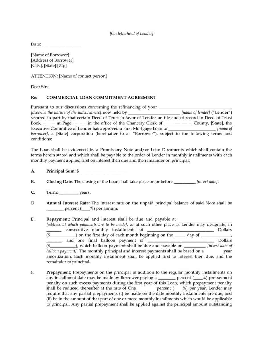 Loan Approval Letter Template from www.forex.in.rs