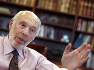 jim simons headge fund manager