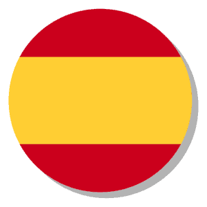 Spanish language website